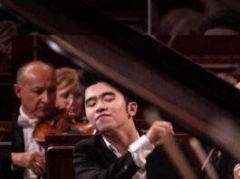 Học trò Đặng Thái Sơn thắng giải Chopin